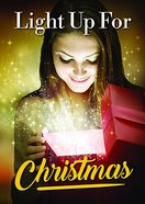 Light Up Christmas (50 Pack) Booklet