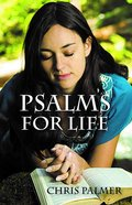 Psalms For Life Booklet