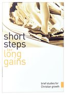 Short Steps For Long Gains Paperback