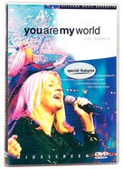 2001 You Are My World DVD