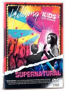 Hillsong Kids 2006: Supernatural DVD