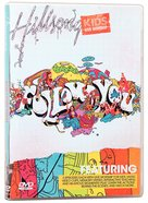 Hillsong Kids 2008: Follow You DVD