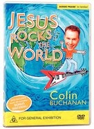 Jesus Rocks the World DVD