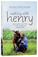 Walking With Henry eBook