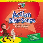 Cedarmont Kids: Action Bible Songs CD