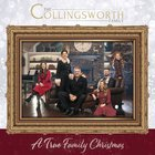 True Family Christmas CD