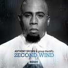 Second Wind CD