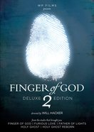 Finger of God 2 Deluxe Ed (3 Discs) DVD