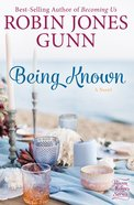 Being Known (#02 in Haven Makers Series) Paperback