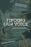 Finding Our Voice eBook
