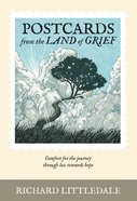 Postcards From the Land of Grief eBook