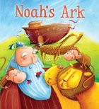 Bible Stories: Noah's Ark Paperback