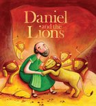 Daniel and the Lions (My First Bible Stories Series) Paperback