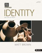 Bsfl: Identity My Life is Faith (Member Book) Paperback