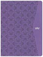 CSB Tony Evans Study Bible Purple Indexed (Black Letter Edition) Imitation Leather
