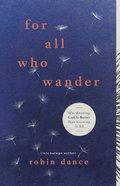 For All Who Wander eBook