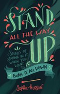 Stand All the Way Up eBook