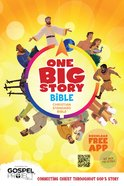CSB One Big Story Bible Hardback
