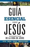 Gua Esencial Sobre Jess eBook