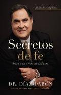 Secretos De Fe: Para Una Pezca Abundante Paperback