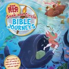 Bible Journeys (Ages 4-8) (Seek-and-circle Series)
