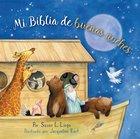 Mi Biblia De Buenas Noches eBook