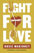 Fight For Love eBook