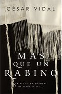 MS Que Un Rabino eBook