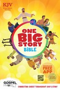 KJV One Big Story Bible Hardback