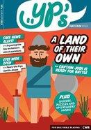 EDWJ: Yp's 2019 #03: May-Jun (Ages 11-14) Magazine