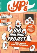 EDWJ: Yp's 2019 #04: Jul-Aug (Ages 11-14) Magazine