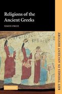 Religions of the Ancient Greeks Paperback