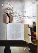 Preach Better Sermons eBook