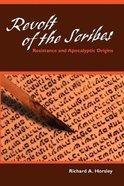 Revolt of the Scribes Paperback