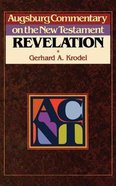 Revelation (Augsburg Commentary On The New Testament Series) Paperback