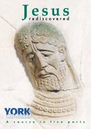 Jesus Rediscovered (Course Booklet) (York Courses Series) Booklet