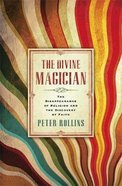 The Divine Magician Paperback