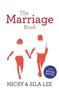 The Marriage Book (2020) (The Alpha Marriage Course) Pb (Smaller)