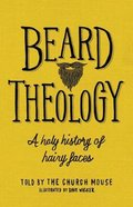Beard Theology eBook