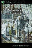 The Jewish Jesus: Revelation, Reflection, Reclamation Paperback
