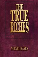 True Riches eBook