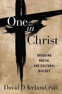 One in Christ eBook