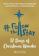 Follow the Star 2019: 12 Days of Christmas Wonder (Single Copy Large Print) Booklet