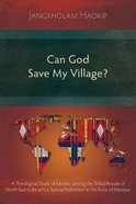 Can God Save My Village? Paperback