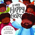 A Very Happy Easter Paperback