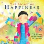 The Secret of Happiness Hardback