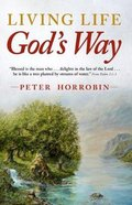 Living Life - God's Way Paperback