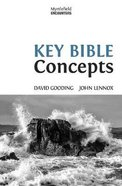 Key Bible Concepts (Myrtlefield Encounters Series) Paperback