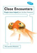 Jesus and You: Close Encounters (Handbook) Paperback
