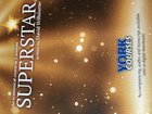 Superstar (Course Booklet) (York Courses Series) Booklet